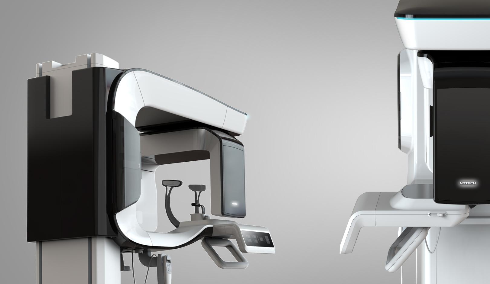 Дигитален рентгенов център – Pax-i3D ви дава повече!